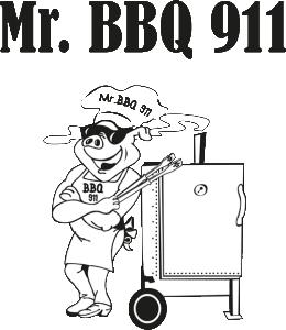 Mr. BBQQ911